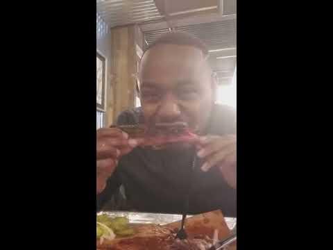 Pecan Lodge BBQ Review (Dallas,TX) Road2Cali