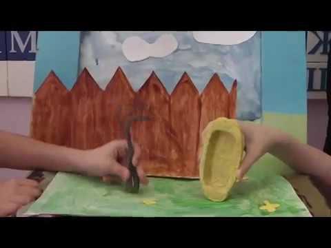 Федорино горе - Аудио сказка для детей (Корней Чуковский)