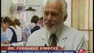 Tratamiento luis hospital de calvo pediatria mackenna en pautas