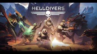Helldivers นี่มัน...Starship Trooper นี่หว่า!!! # 6     พี่เบิ้มเต็มเลย!!!