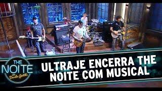 The Noite (15/12/14) - Musical Ultraje a Rigor