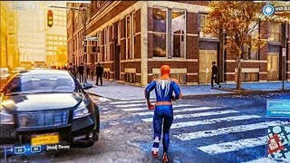 Top 8 Best SpiderMan Games for Android 2018《Ad games》