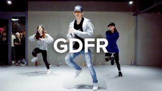 vuclip GDFR - Flo Rida / Bongyoung Park Choreography