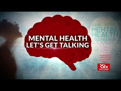 The Pulse - Mental Health: Let's Get Talking thumbnail