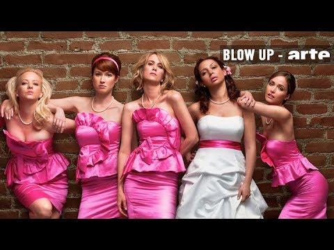 Le Mariage au cinéma - Blow up - ARTE
