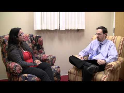 Counseling Diagnostic Assessment Vignette #7 - Client with Features of ADHD