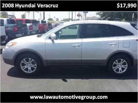 2008 Hyundai Veracruz Used Cars Evansville IN