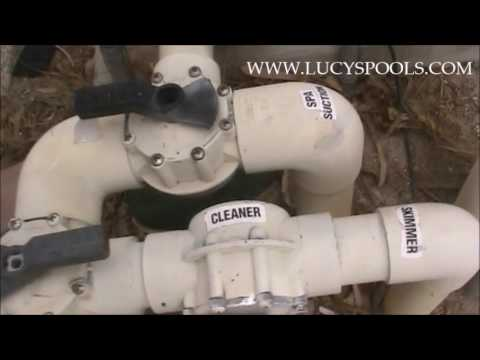 Pool Circulation Systems Explained