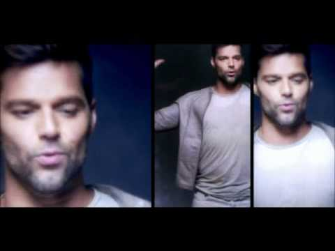 Ricky Martin - Soy sexy y lo sabes (fan video)