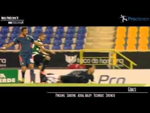 Betinho - Sporting | Skills 2013