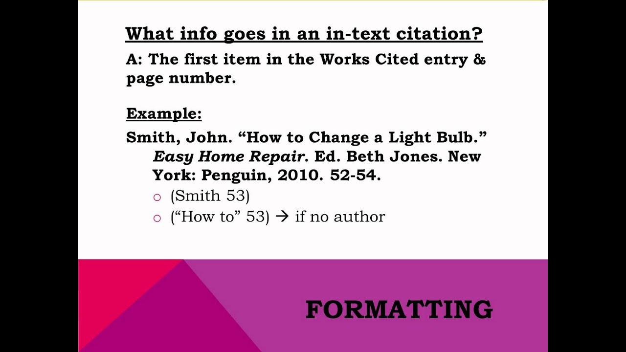 mla  in-text citations 3  3