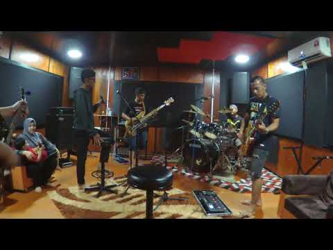 Sandiwara - Xpose Band (Cover By Donno Band)