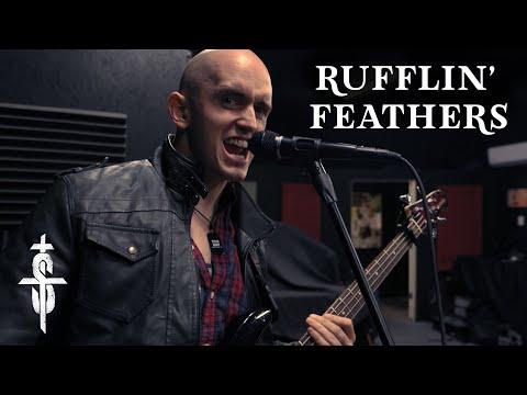 Small Town Titans - Rufflin' Feathers