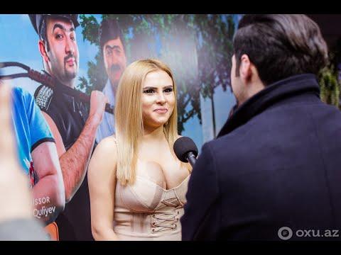 Aktrisanın geyimi müzakirələrə səbəb oldu – FOTO