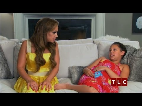 I Hate Camping | Leah Remini: It's All Relative