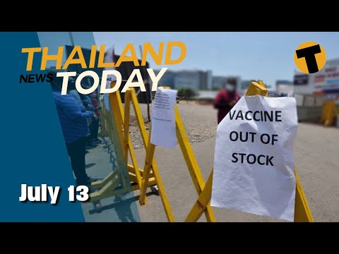 Thailand News Today | Covid blame game, theatres close, Sandbox spin | July 13