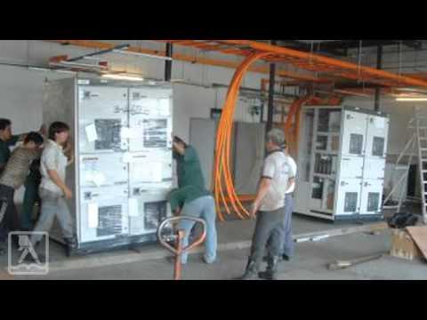 CSME Power Systems Pte. Ltd.