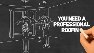 Roofers of North Carolina Amberly Cary NC 919 579 3339