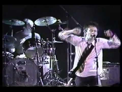 radiohead - sulk (live)