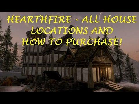 Best Hearthfire House 7