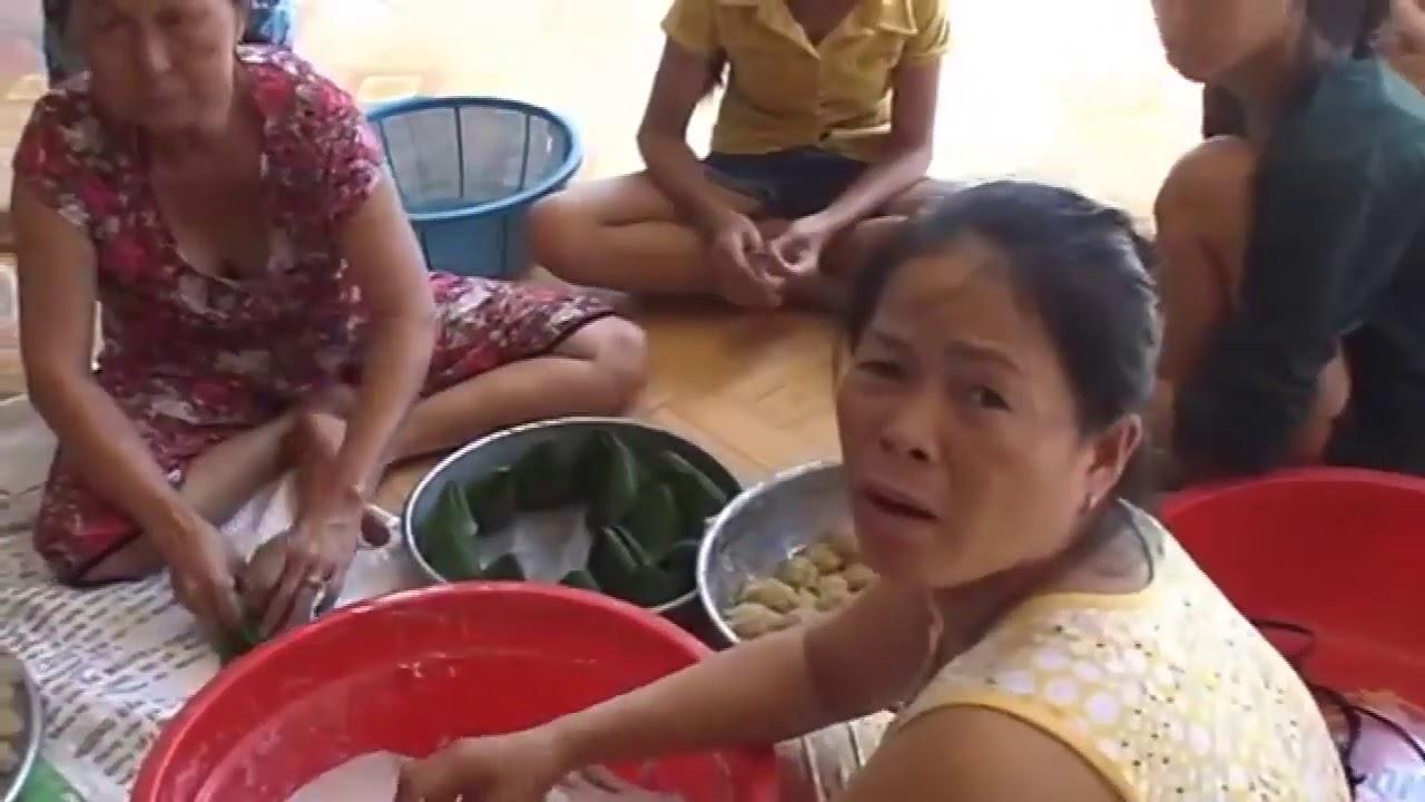 越南做菜|姊姊妹妹們做菜囉