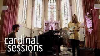 Tom the Lion - Beholden -  CARDINAL SESSIONS (Haldern Pop Special)