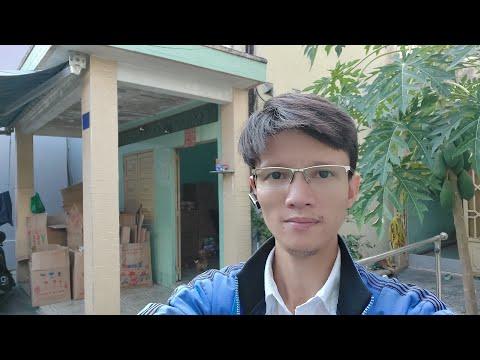 Livestream Bán Đất Tặng 2 Căn Nhà Cấp 4 Gác Lững, Thích Hợp Xây Biệt Thự