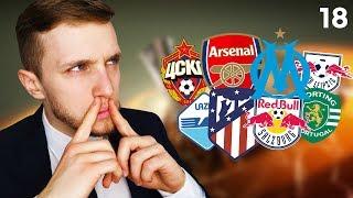MES PRONOS POUR LES 1/4 ! (Europa League) 🏆