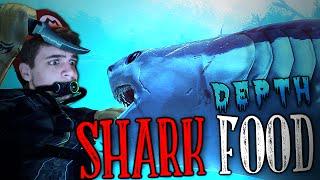 SHARK FOOD (Depth Game: Diver Highlights)