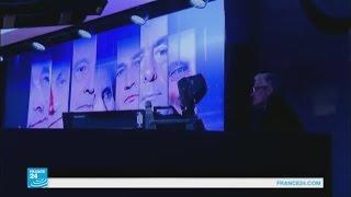 مناظرة أخيرة وحاسمة بين مرشحي اليمين الفرنسي للانتخابات التمهيدية