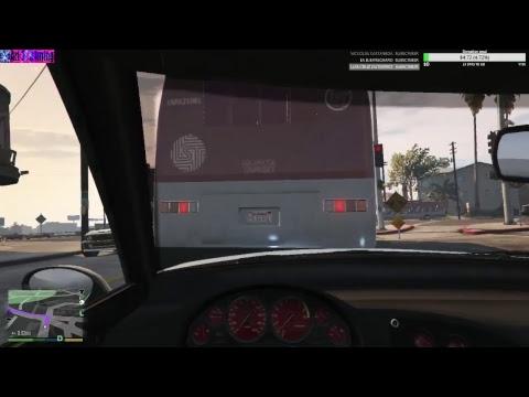 Grand Theft Auto V Offline - Part 25 - CBL