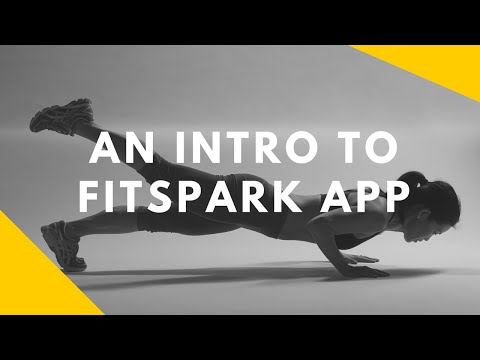 Learn How to Workout at Home With this Top Fitness App - FitSpark