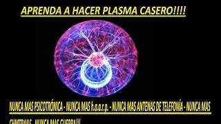 Como Protegerse De La H.A.A.R.P. Con Cosas Caseras - Viral 2017 - Lo Mas Visto -