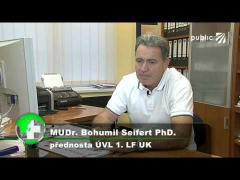 Lékárna a léky 13/2009: Kolorektální karcinom - prevence