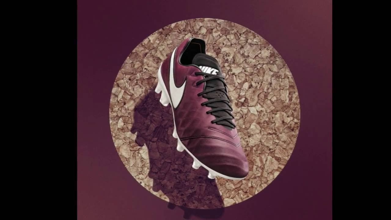 0bc25780b Limited Edition Nike Tiempo Legend 6 Pirlo Edition - YouTube