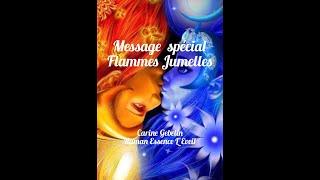 🎧 💖SPECIAL Flammes Jumelles 💝💝
