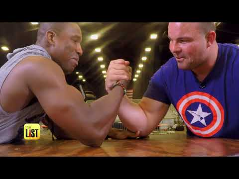 Arm Wrestling 101: Everything You Need to Know to Get You Started
