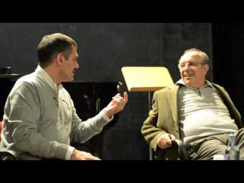 Master Class Leo Nucci Con El Coro Intermezzo. 2ª Parte