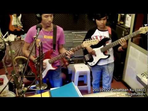 20110922 Gubahan Ku [Jazz]