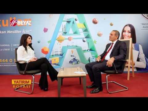 Vehbi Orakçı, BEYAZ TV - Yatırım Rotası Programı'nda - 2
