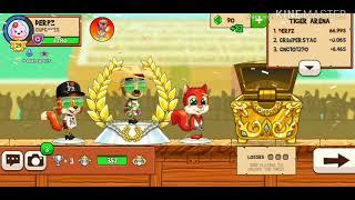 Fun Run 3 Arena Prestige 7! 🤩 screenshot 4
