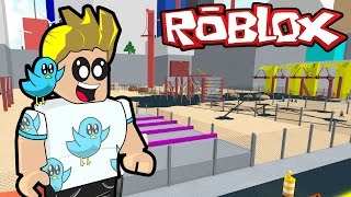 Roblox / Escape the Construction Site Obby V.2 / Gamer Chad Plays
