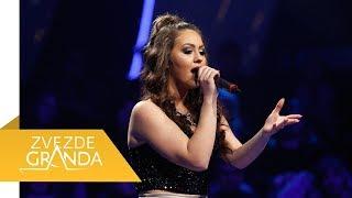 Sanja Todorovic - Da se opet tebi vratim, Dani su bez broja (live) - ZG - 18/19 - 09.02.19. EM 21