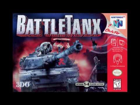 BattleTanx (N64) Music: Lake Shore Drive