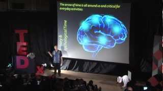 Theoretical Cosmology:  Andreas Albrecht at TEDxUCDavis