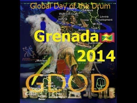 The Official GDOD Grenada 2014 Trailer-1