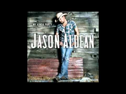 Jason Aldean - Days Like These
