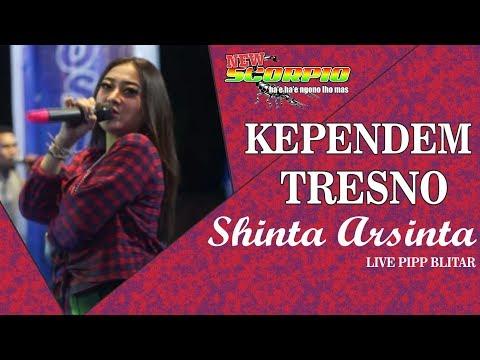 blitar viral kependem tresno shinta arsinta new scorpio live pipp blitar 26 desember 2018