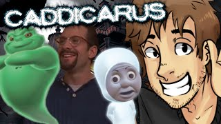 Casper: An Apathetic Finale (PART 2) - Caddicarus