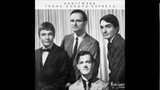 Kraftwerk - Trans-Europa Express - Franz Schubert + Endlos Endlos HD